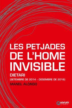 LES PETJADES DE L'HOME INVISIBLE