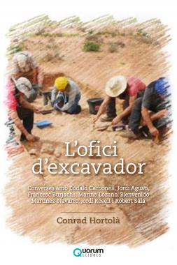 L'OFICI D'EXCAVADOR