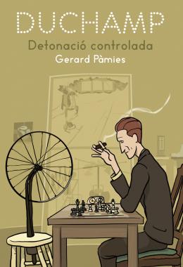 DUCHAMP: DETONACIÓ CONTROLADA